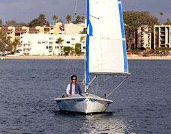 Boat Rentals Fleet   Mission Bay Sportcenter   San Diego, CA