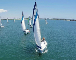 Tours & Classes | Basic Sailing Class | Mission Bay Sportcenter