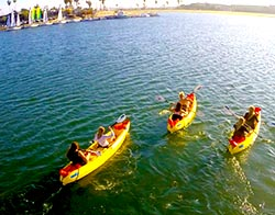 Tours & Classes | Coastal Jet Ski Tour | Mission Bay Sportcenter