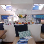 San Diego Luxury Yacht Charters | Malarky Charters | Salon Second View
