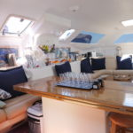 San Diego Luxury Yacht Charters | Malarky Charters | Galley Second View