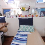 San Diego Luxury Yacht Charters | Malarky Charters | Champagne Breakfast Third View
