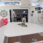 San Diego Luxury Yacht Charters | Malarky Charters | Stern Deck