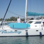 San Diego Luxury Yacht Charters | Malarky Charters | Port Side