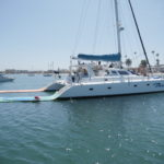 San Diego Luxury Yacht Charters | Malarky Charters | Starboard View